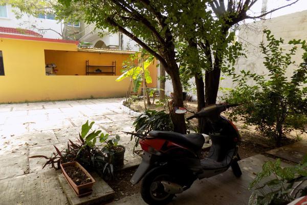 Foto de casa en venta en tamaulipas 421 , petrolera, coatzacoalcos, veracruz de ignacio de la llave, 17653497 No. 30
