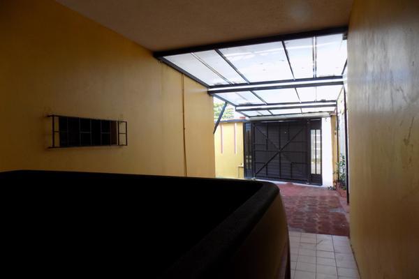Foto de casa en venta en tamaulipas 421 , petrolera, coatzacoalcos, veracruz de ignacio de la llave, 17653497 No. 33