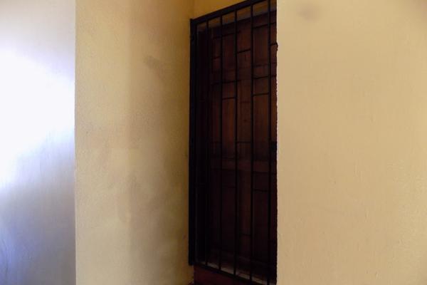 Foto de casa en venta en tamaulipas 421 , petrolera, coatzacoalcos, veracruz de ignacio de la llave, 17653497 No. 34