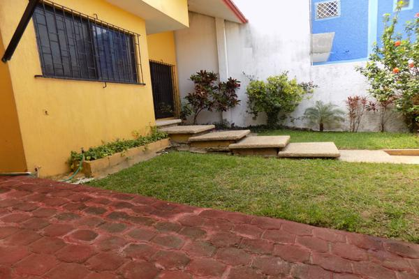 Foto de casa en venta en tamaulipas 421 , petrolera, coatzacoalcos, veracruz de ignacio de la llave, 17653497 No. 35