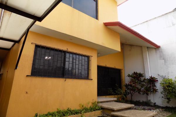 Foto de casa en venta en tamaulipas 421 , petrolera, coatzacoalcos, veracruz de ignacio de la llave, 17653497 No. 36