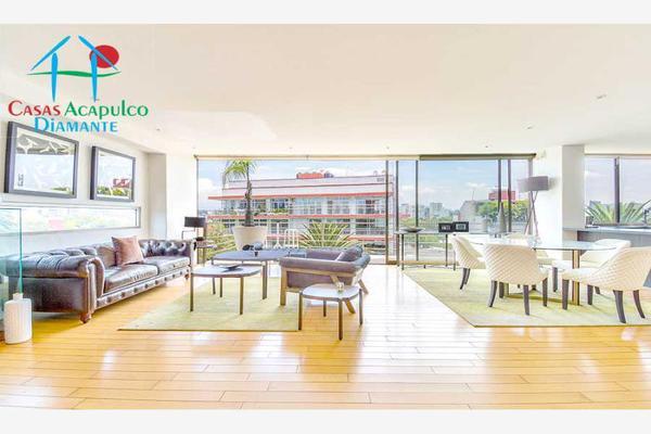 Foto de departamento en venta en tamaulipas 56, hipódromo condesa, cuauhtémoc, df / cdmx, 8403466 No. 02
