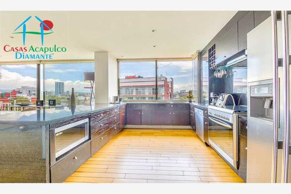 Foto de departamento en venta en tamaulipas 56, hipódromo condesa, cuauhtémoc, df / cdmx, 8403466 No. 10