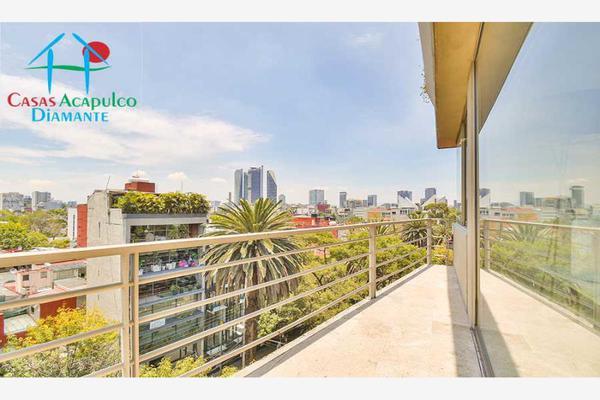 Foto de departamento en venta en tamaulipas 56, hipódromo condesa, cuauhtémoc, df / cdmx, 8403466 No. 20