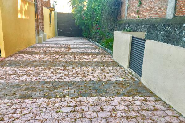 Foto de terreno industrial en venta en tamaulipas 108, chapultepec, cuernavaca, morelos, 6613094 No. 02