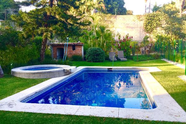 Foto de terreno industrial en venta en tamaulipas 108, chapultepec, cuernavaca, morelos, 6613094 No. 03