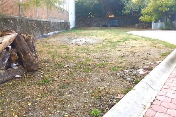 Foto de terreno industrial en venta en tamaulipas 108, chapultepec, cuernavaca, morelos, 6613094 No. 05