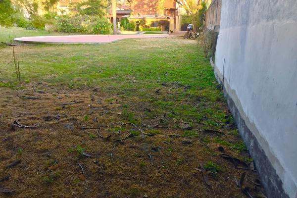 Foto de terreno industrial en venta en tamaulipas 108, chapultepec, cuernavaca, morelos, 6613094 No. 06