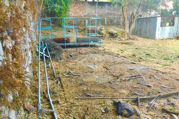 Foto de terreno industrial en venta en tamaulipas 108, chapultepec, cuernavaca, morelos, 6613094 No. 07