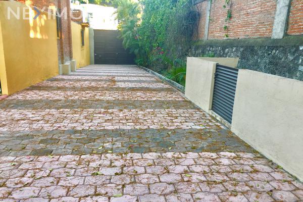 Foto de terreno habitacional en venta en tamaulipas 86, las quintas, cuernavaca, morelos, 6613094 No. 02