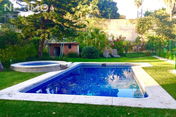 Foto de terreno habitacional en venta en tamaulipas 86, las quintas, cuernavaca, morelos, 6613094 No. 03