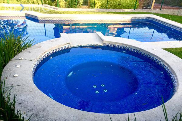 Foto de terreno habitacional en venta en tamaulipas 86, las quintas, cuernavaca, morelos, 6613094 No. 04