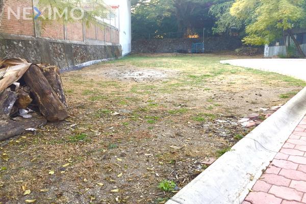 Foto de terreno habitacional en venta en tamaulipas 86, las quintas, cuernavaca, morelos, 6613094 No. 05