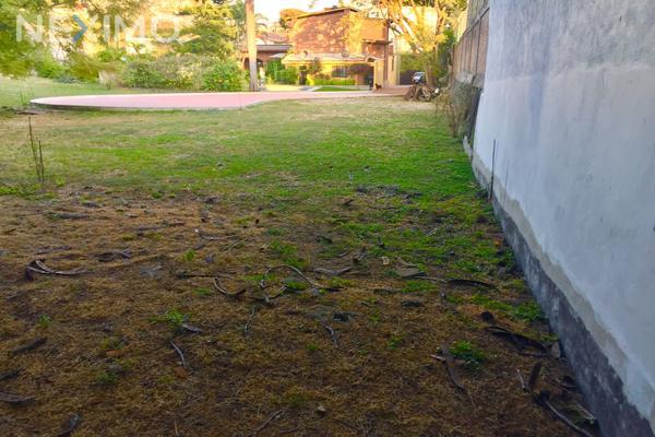 Foto de terreno habitacional en venta en tamaulipas 86, las quintas, cuernavaca, morelos, 6613094 No. 06