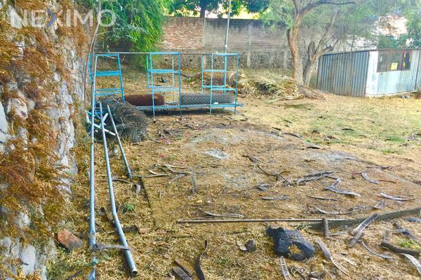 Foto de terreno habitacional en venta en tamaulipas 86, las quintas, cuernavaca, morelos, 6613094 No. 07
