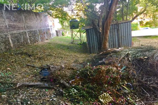Foto de terreno habitacional en venta en tamaulipas 86, las quintas, cuernavaca, morelos, 6613094 No. 08