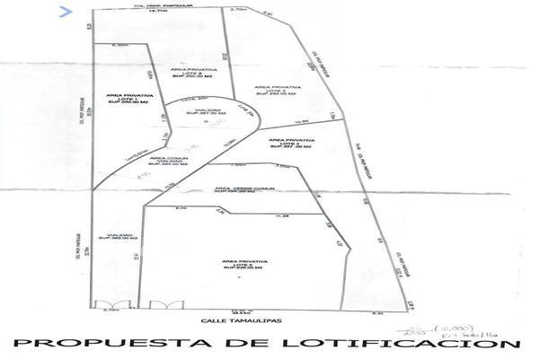 Foto de terreno habitacional en venta en tamaulipas 86, las quintas, cuernavaca, morelos, 6613094 No. 10
