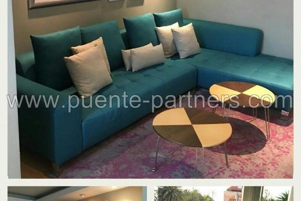 Foto de departamento en venta en tamaulipas , hipódromo condesa, cuauhtémoc, df / cdmx, 5382827 No. 01