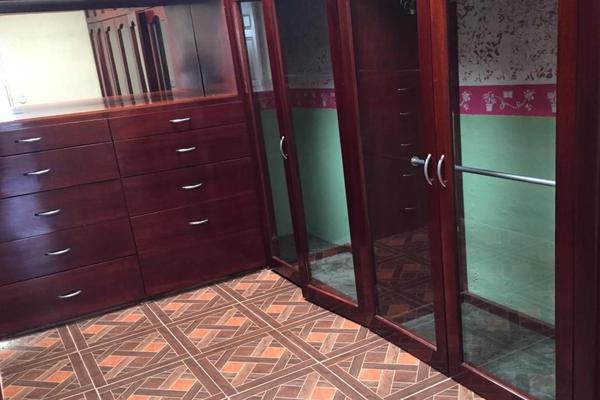 Foto de casa en venta en tamaulipas , petrolera, coatzacoalcos, veracruz de ignacio de la llave, 15562639 No. 04