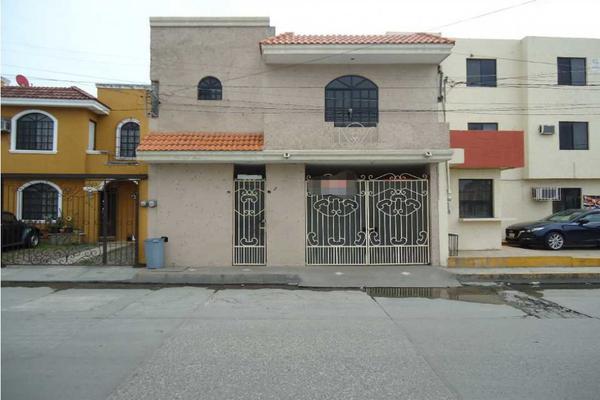 Foto de casa en venta en  , tamaulipas, tampico, tamaulipas, 15220485 No. 01