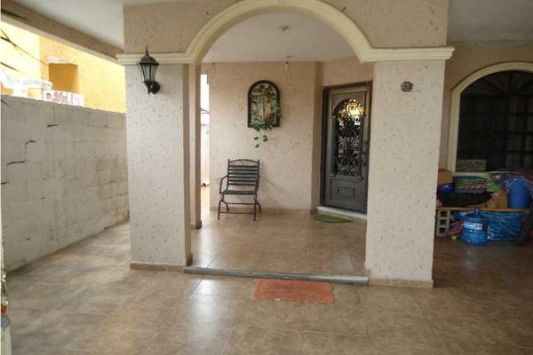 Foto de casa en venta en  , tamaulipas, tampico, tamaulipas, 15220485 No. 03