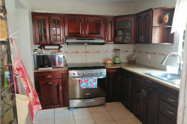 Foto de casa en venta en  , tamaulipas, tampico, tamaulipas, 15220485 No. 08