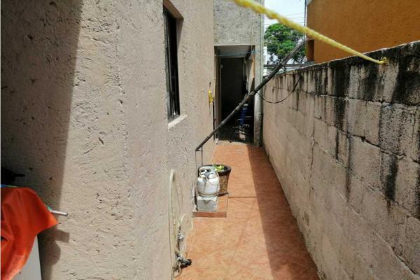 Foto de casa en venta en  , tamaulipas, tampico, tamaulipas, 15220485 No. 10