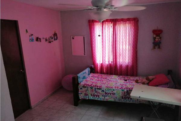 Foto de casa en venta en  , tamaulipas, tampico, tamaulipas, 15220485 No. 23
