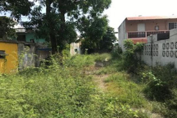 Foto de terreno habitacional en venta en  , tamaulipas, tampico, tamaulipas, 9107855 No. 01