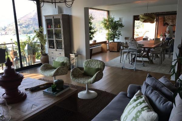 Foto de casa en venta en  , valle de bravo, valle de bravo, méxico, 8265170 No. 02