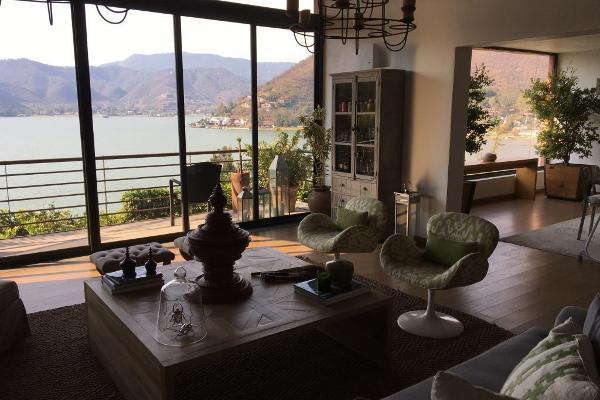 Foto de casa en venta en  , valle de bravo, valle de bravo, méxico, 8265170 No. 07
