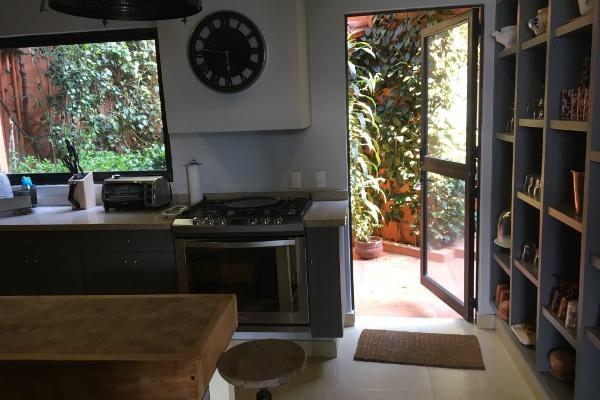 Foto de casa en venta en  , valle de bravo, valle de bravo, méxico, 8265170 No. 10