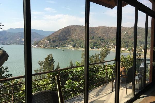 Foto de casa en venta en  , valle de bravo, valle de bravo, méxico, 8265170 No. 14