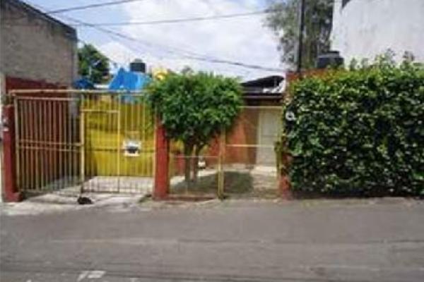 Foto de terreno comercial en venta en tamiahua 7, san jerónimo aculco, la magdalena contreras, df / cdmx, 16055258 No. 01