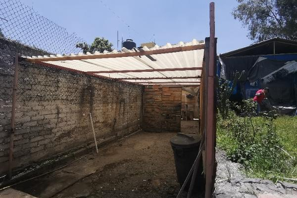 Foto de terreno comercial en venta en tamiahua 7, san jerónimo aculco, la magdalena contreras, df / cdmx, 16055258 No. 02