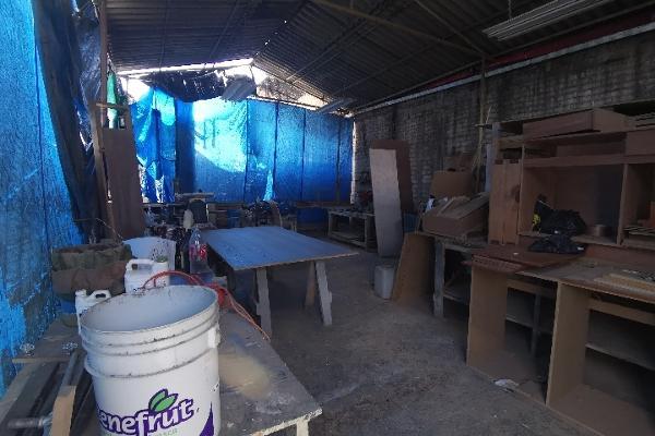 Foto de terreno comercial en venta en tamiahua 7, san jerónimo aculco, la magdalena contreras, df / cdmx, 16055258 No. 03
