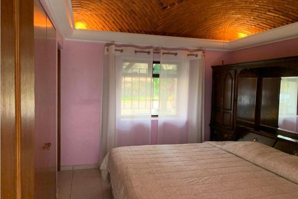 Foto de casa en venta en  , tamoanchan, jiutepec, morelos, 18103331 No. 10