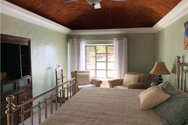 Foto de casa en venta en  , tamoanchan, jiutepec, morelos, 18103331 No. 11