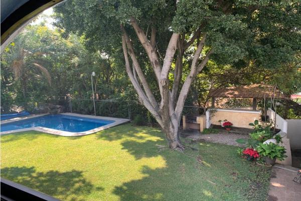 Foto de casa en venta en  , tamoanchan, jiutepec, morelos, 18103331 No. 12