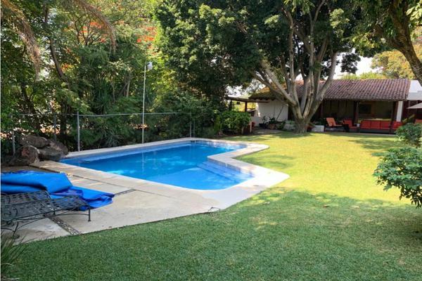 Foto de casa en venta en  , tamoanchan, jiutepec, morelos, 18103331 No. 14