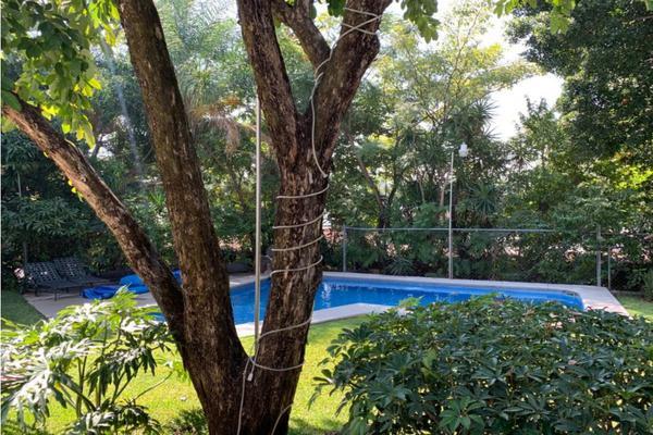Foto de casa en venta en  , tamoanchan, jiutepec, morelos, 18103331 No. 15