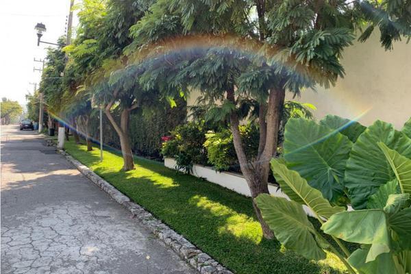 Foto de casa en venta en  , tamoanchan, jiutepec, morelos, 18103331 No. 17