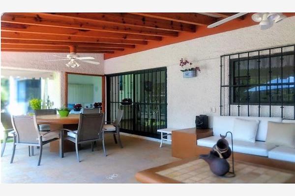 Foto de casa en venta en  , tamoanchan, jiutepec, morelos, 0 No. 05