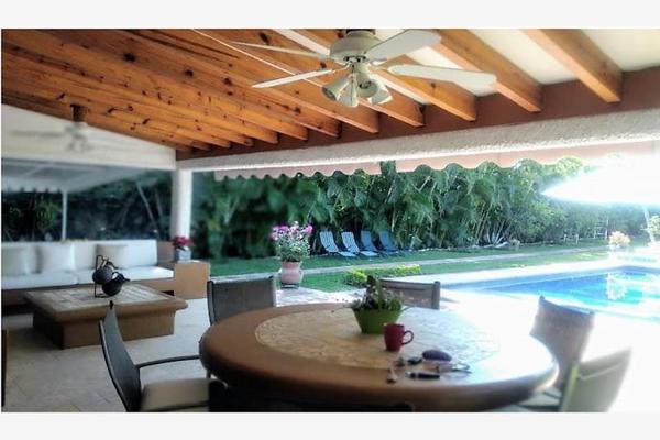 Foto de casa en venta en  , tamoanchan, jiutepec, morelos, 0 No. 06