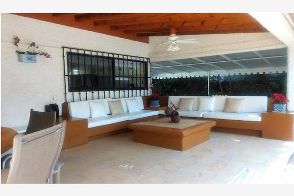 Foto de casa en venta en  , tamoanchan, jiutepec, morelos, 0 No. 08