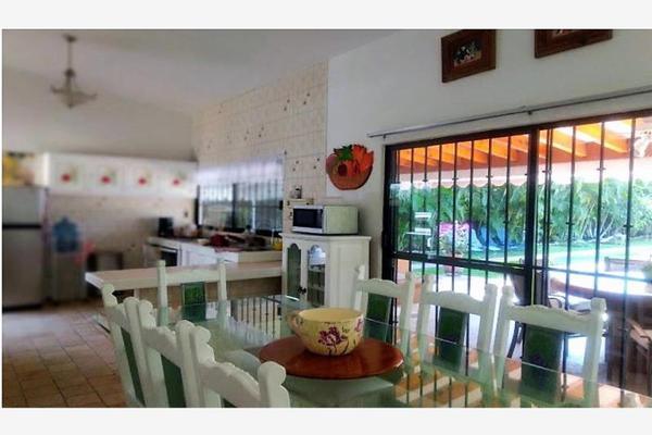 Foto de casa en venta en  , tamoanchan, jiutepec, morelos, 0 No. 09