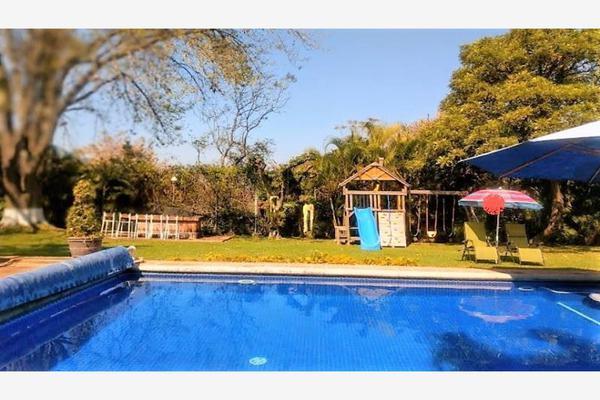Foto de casa en venta en  , tamoanchan, jiutepec, morelos, 0 No. 10