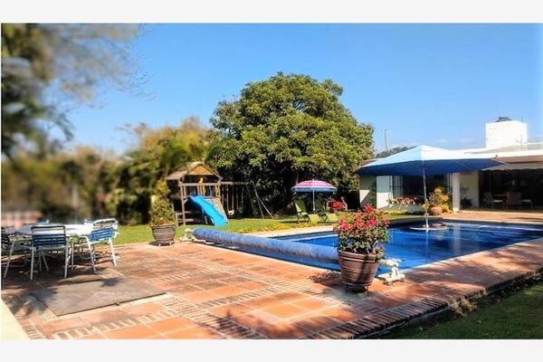 Foto de casa en venta en  , tamoanchan, jiutepec, morelos, 0 No. 13