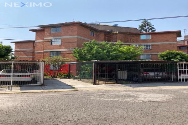 Foto de departamento en renta en tamos 227, ciudad lago, nezahualcóyotl, méxico, 20189102 No. 01