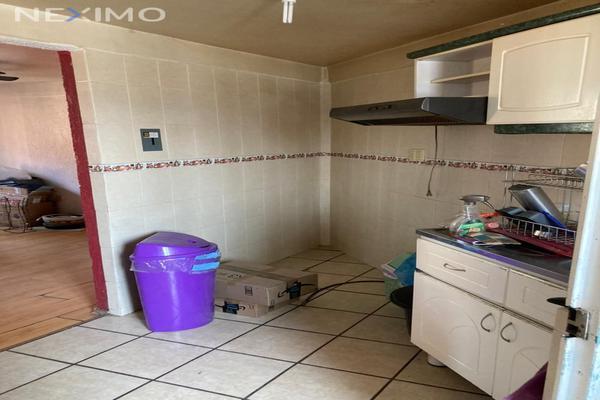 Foto de departamento en renta en tamos 227, ciudad lago, nezahualcóyotl, méxico, 20189102 No. 09